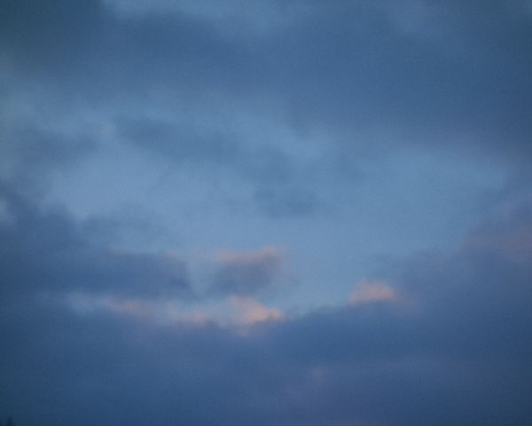 Blue Sky (c) Adam Dreessen