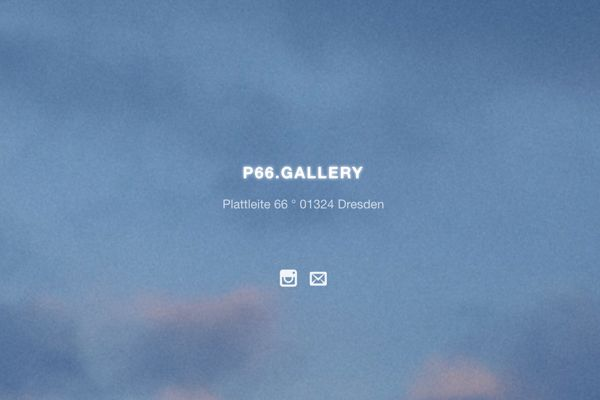 p66.gallery - Postkarte
