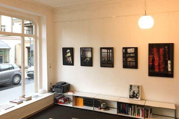 p66.gallery - Raumansicht 4