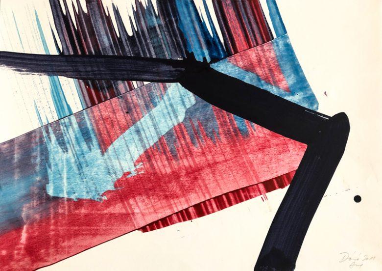 Geometrie des Raumes (c) Sándor Dóró - #15